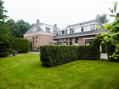 Photo for Beautiful country house in South-West Drenthe