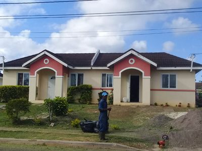 Photo for Beautiful ,gated luxurious studio located at Holland Estate Falmouth Trelawny