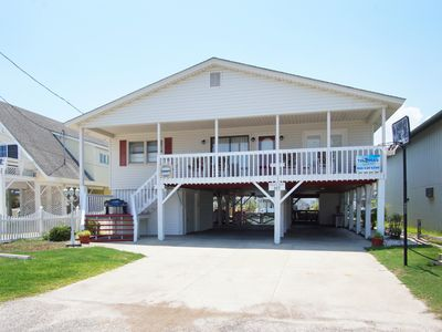 Photo for TWELVE'S ENUFF, an excellent choice for your family's North Myrtle Beach vacation.