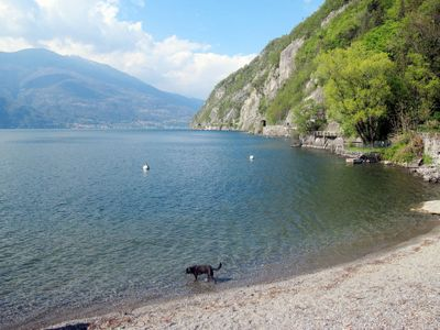 Photo for Vacation home Ronco (VNA215) in Varenna - 4 persons, 2 bedrooms