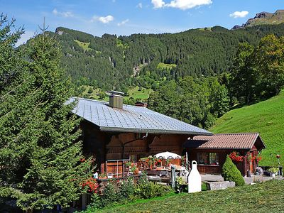 Photo for Apartment Chalet Marie Rosa in Grindelwald - 3 persons, 1 bedrooms
