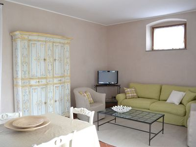 Photo for 2 bedroom Apartment, sleeps 4 in Fattoria Montecchio with Pool and WiFi