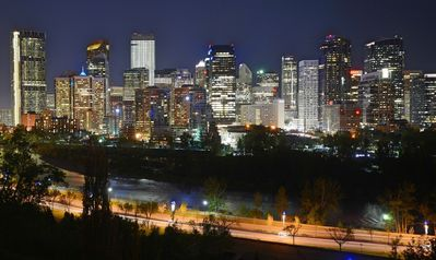 Photo for GORGEOUS 3BED Beside Bow River, Downtown, C-train