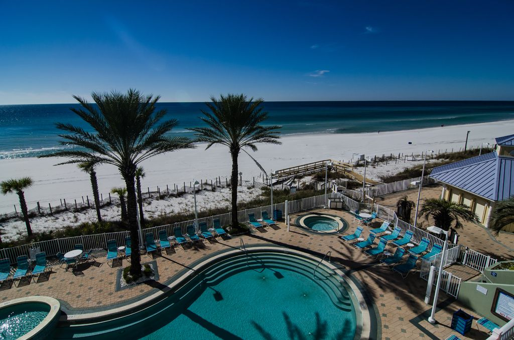 Best Seafood In Panama City Beach