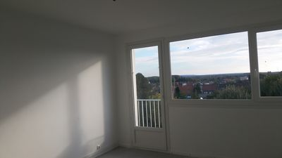Photo for Rent in Noyon f3 in secure building, quiet