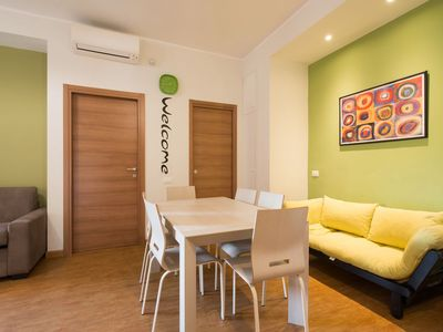 Photo for Flat in the Vatican Area - near the metro station