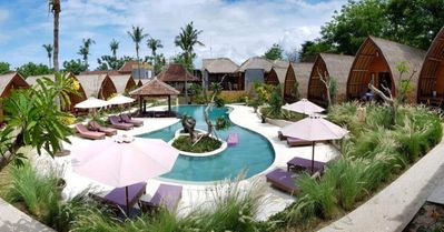 Photo for Living 8 Adult Superior&Deluxe Gili Trawangan