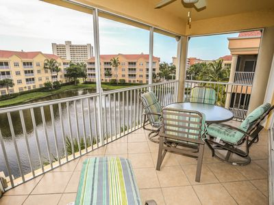 Photo for Gorgeous Waterfront Condo Now At 20% Less, For June July & August!!!