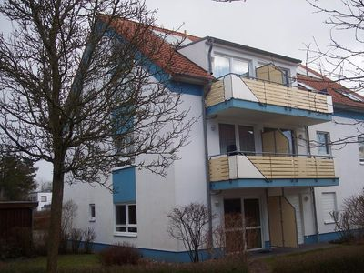 Photo for Apartment Zingst for 4 people with 2 bedrooms - Apartment