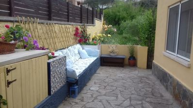 Photo for 2BR Apartment Vacation Rental in Olivella