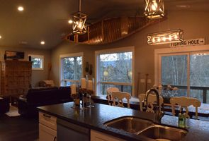 Photo for 3BR House Vacation Rental in Gold Hill, Oregon