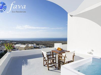 Photo for Fava EcoResidence-Aeolos Suite
