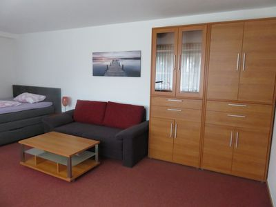 Photo for Apartment in a quiet, but central residential area in Bad Soden am Taunus