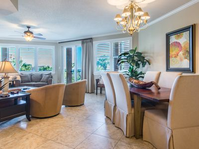 Watch the Waves Crash to Shore in this Gorgeous Condo! Across the Street from the Beach!