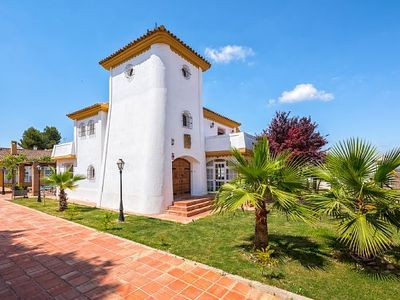Photo for Self catering La Torre for 12 people
