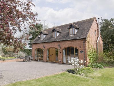 Photo for 3 bedroom accommodation in Middletown, near Alcester