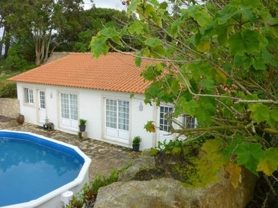 Photo for 2BR House Vacation Rental in SERRA DOS MANGUES,SÂO MARTINHO DO PORTO