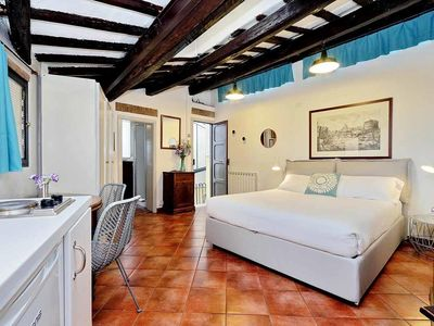 Photo for Apartment Vacation Rental in Rome, Lazio