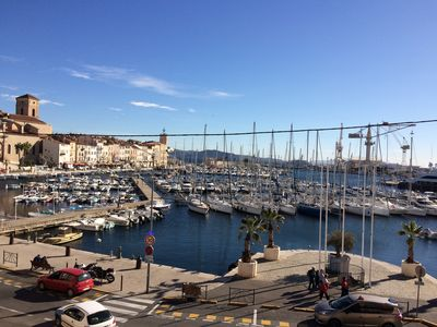 Photo for La Ciotat on the old port