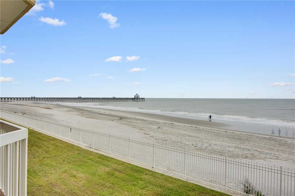 Charleston Oceanfront Villas 114 3 Br Ba Villa In Folly Beach 7 Slalaatsen