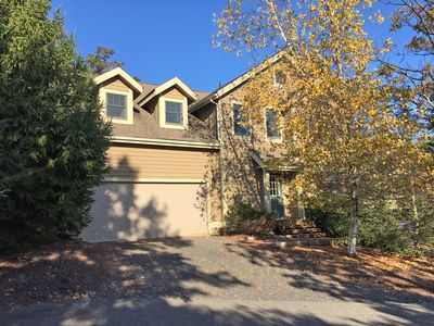 Large Vacation House at Camelback with bunk room
