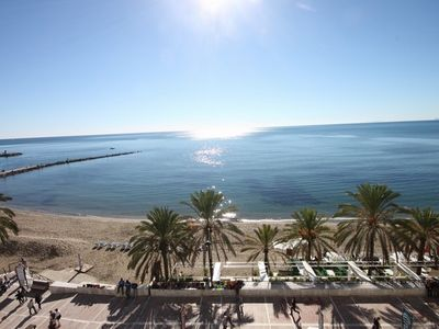 Photo for Marbella Good Size Apartment