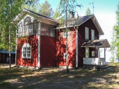 Photo for Vacation home Villa infanzia in Joensuu - 8 persons, 4 bedrooms