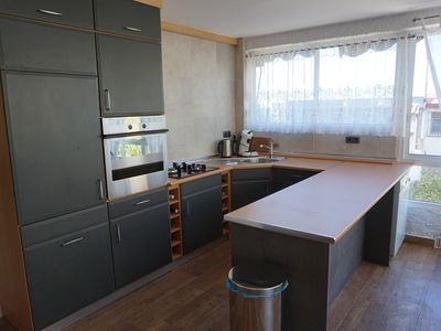 Photo for WONDERFULL CHALET 6/7 PERS., BBQ, 400 MTR. FROM THE BEACH, LARGE GARDEN, SUNBEDS