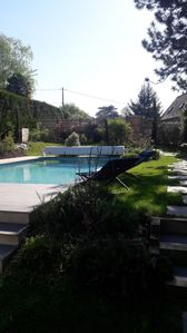 Photo for Family House, 5min downtown, near Castles of the Loire and