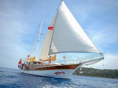 Photo for Cheers Gulet Private Yacht Charter