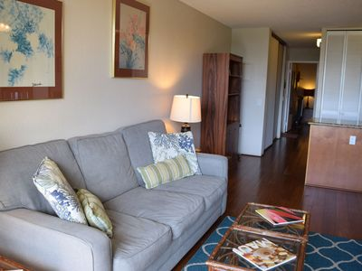 Photo for Comfortable Second Floor Condo with Pool View