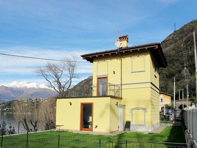 Photo for Vacation home Vince (DOX200) in Dorio - 4 persons, 1 bedrooms