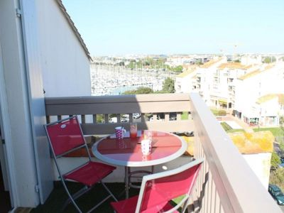 Photo for Apartment La Rochelle, 4 rooms, 6 persons