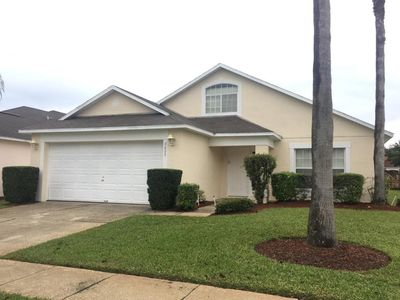 Photo for Lovely 4 bed/3 bath villa in the beautiful gated community of Lake Berkley