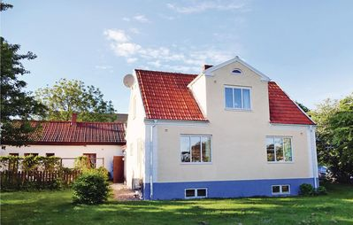Photo for 3 bedroom accommodation in Ystad
