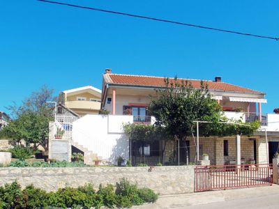 Photo for 3 bedroom Apartment, sleeps 6 in Maslenica with Air Con and WiFi