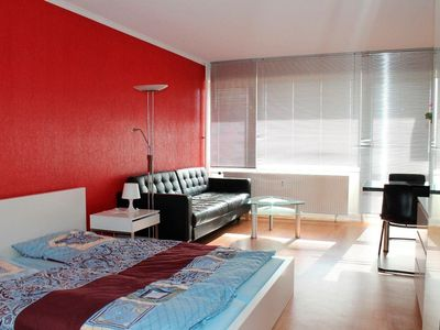 Photo for Apartment / app. for 4 guests with 30m² in Schönberg (54474)