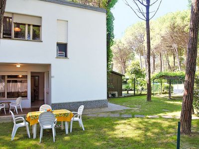 Photo for 2 bedroom Apartment, sleeps 5 in Bibione with Air Con