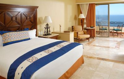 Photo for Studio condo at Pueblo Bonito Sunset Beach Golf & Spa Resort-Cabo San Lucas