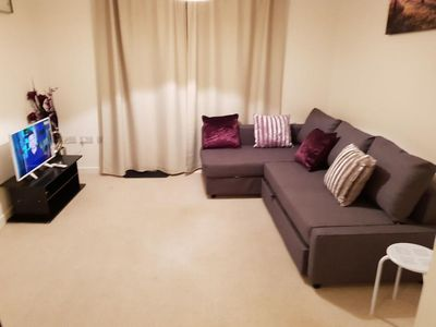 Photo for Vetrelax Chelmsford Writtle Apartment