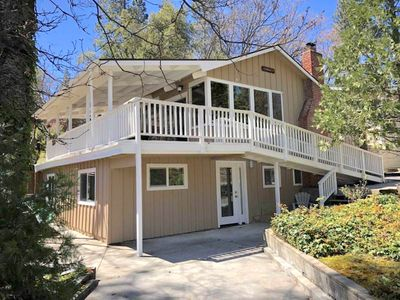 Photo for 5BR House Vacation Rental in Bass Lake, California