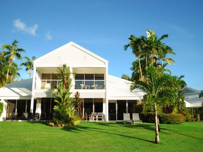 Photo for Birdie At The Beach Port Douglas Self Contained Townhouse  Central Location