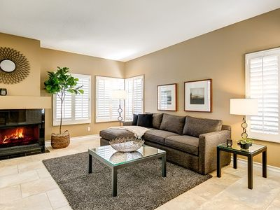 Photo for Suite Escape @ Tustin Ranch!  All Brand New!  Corporate, Extended Stay!