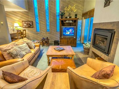 Photo for Spacious Steamboat Condo - Beautiful summer rental w/ hot tub!