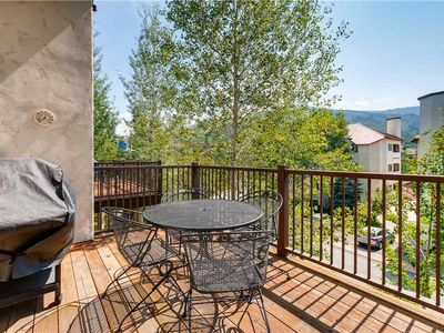 Photo for Beautiful Mtn Condo for Summer! Huge Pool, Hot Tubs, Fitness Center Onsite!