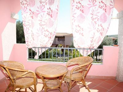 Photo for Near the beach, with private garden and furnished terrace
