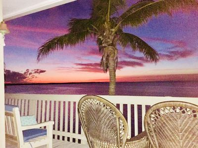 Photo for 2BR House Vacation Rental in Tavernier, Florida
