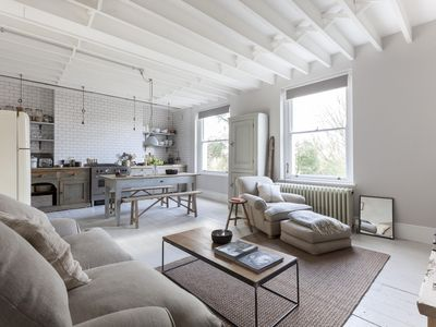 Photo for King Henry's Road IV by onefinestay