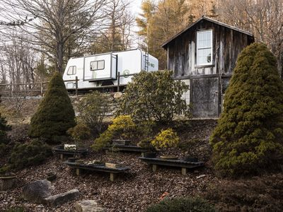 Photo for Valle View Glamping!