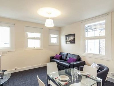 Photo for Central London 2 Bed Flat in Zone 1 (WRE)